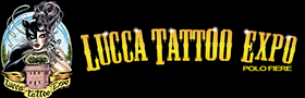 Lucca Tattoo Expo