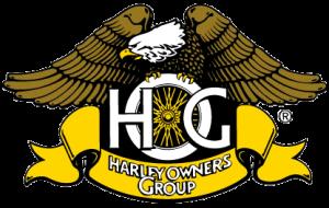 logo HOG - Harley Owners Group