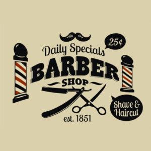 Barber Shop Contest