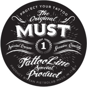 Must Tattoo line